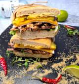 Sandwich Cosmo Cubana 17 cm 500g