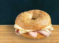 Sandwich šunka/sir