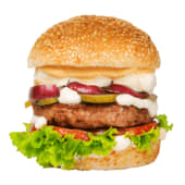 Grande naš burger