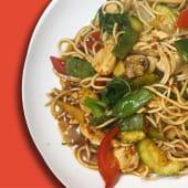 Kee Mao Noodle