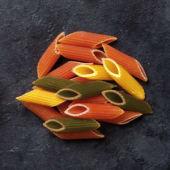 Penne Tricolore