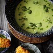 Крем-суп з брокколі (400г)