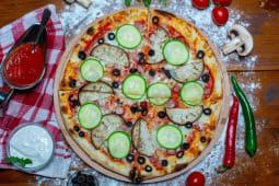 New Age Pizza mare