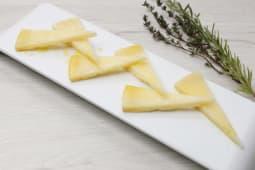 Cuñas de quesos