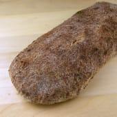 Painica integrala in cuptor cu lemne