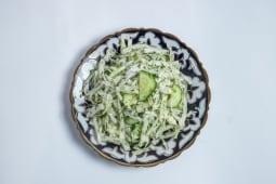 Салат з капусти (180г)
