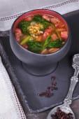 Овочевий суп (330мл)