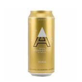 Cerveza Andes Origen rubia en lata (500 ml.)