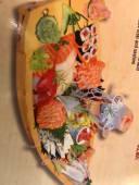 Sushi Sashimi Maki No Moriawase (40 Pzs.)