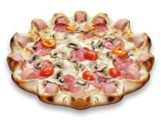 """Пицца """"Полента"""""""