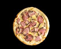 Піца Карбонара (500г)