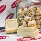 Raffaello cioccolato bianco & cocco - small