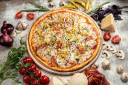 Піца Мілано (33см)