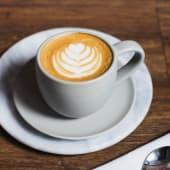Café capuccino (200 ml.)