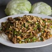 San Choy Pao
