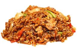 Рис з куркою (325г)