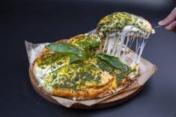 """Пицца """"КаПрэйзи"""" (1100 гр.)"""