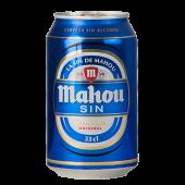 Cerveza sin alcohol (33 cl)