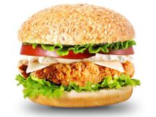 Фиш бургер