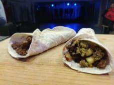 Tacos Guakamole (220г)