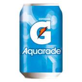 Aquarade Limón (33cl)