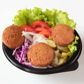 Vege Falafel salata regular (600ml)