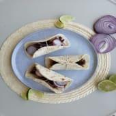 Tacos De Costilla asada a Baja Temperatura