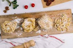 Fresh Pasta (500gr)