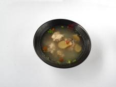 Цілющий китайський суп з куркою (350г)