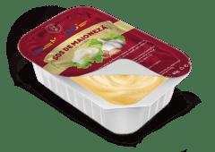 Sos de maioneza cu usturoi