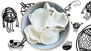 Rice chips (50г)