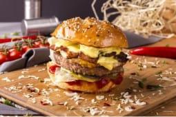 U.S Burger (310г)