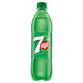 7 Up 0.5l