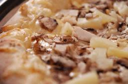 Піца Фелічіта (23см/400г)