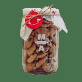 Pomo de galletas