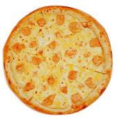 Піца Сирне курча (530г)