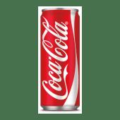 Кока-кола (0.33л)