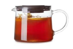 Чай липа з ромашкою (500мл)