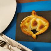 Empanada De Setas Trufadas