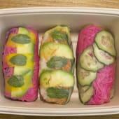 Veggie Box (3 Uds.)