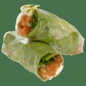 Haru nordic tartare saumon