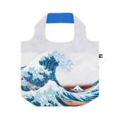 "Katsushika Hokusai ""The Great Wave of Kanagawa"""