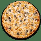 Pizza Pui cu Gorgonzola