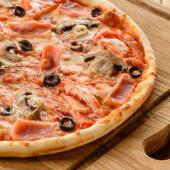 Піца Наполітано (20см)