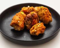 Pop Corn Crispy Chicken