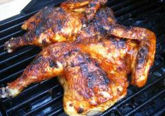 1/4kgs Chicken