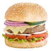 Novosadski burger