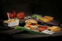 Burger Halles