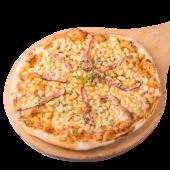 Pizza The Farmer