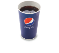 Пепсі (0.5л)